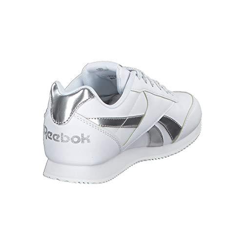 Running Reebok Scarpe Bianco argento Da Cljog Trail Royal Donna 2 rRBqRwYH