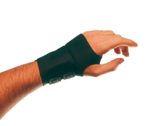 Thuasne 575 Neoprene Handgelenksbandage, Einheitsgröße, schwarz