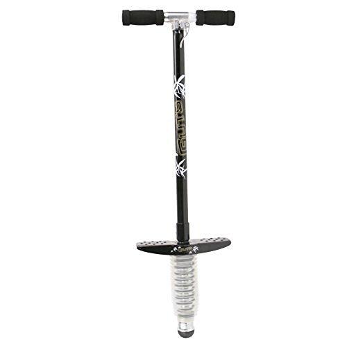 Hüpfstange Pogo Stick Hüpfstab Hüpfen bis 65kg