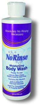 No Rinse Body Wash by CLEANLIFE PRODUCTS