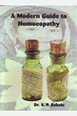 A Modern Guide to Homoeopathy Paperback