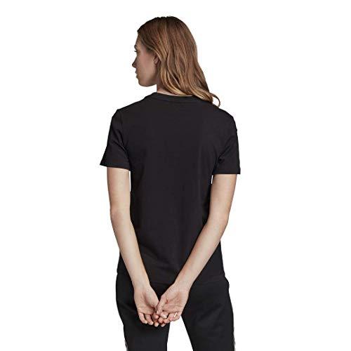 adidas Originals womens Trefoil T-Shirt 5