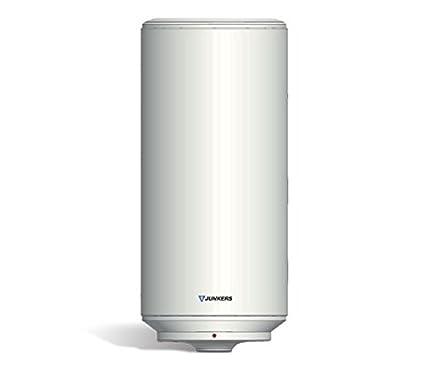 Junkers elacell vertical - Termo electrico elacell vertical 150l clase de eficiencia energetica d\l: Amazon.es: ...