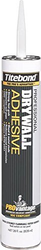 Franklin International 5342 Drywall Adhesive, 28-Ounce by Franklin International