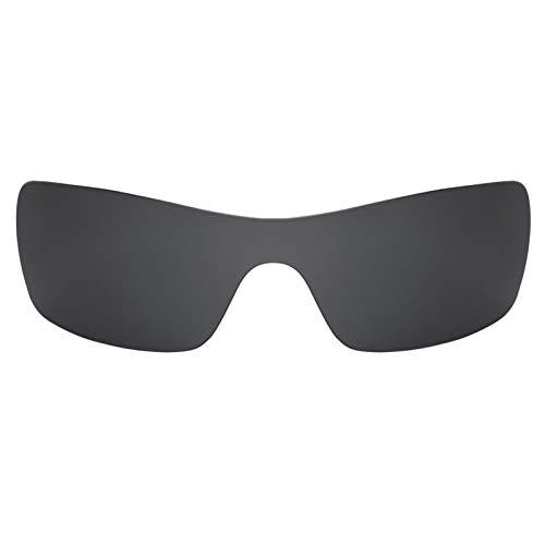- Revant Polarized Replacement Lenses for Oakley Batwolf Elite Stealth Black