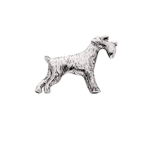 LittleGifts Schnauzer Charm Magnet by Little Gifts