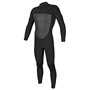 O'Neill Men's O'Riginal 3/2 mm Chest Zip Full Wetsuit