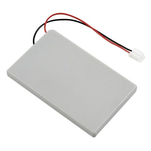 eForCity 4.2v 1800mAh battery pack Compatible with sony PS3 controller