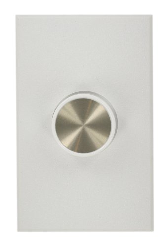 Leviton 60800-3W 800W, 3-Way, Van Gogh Preset Electro-Mechanical Incandescent Rotary Dimmer, Narrow Fin, White