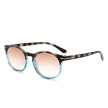 TYJYY Gafas de Sol Nuevas Gafas De Lectura De Color ...