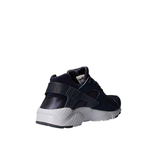 Nike 654275-411 Sneaker Niños Blue