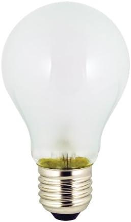Medium Screw//Standard Base, 32-Volt, 25- Watt.74-Amp, 2-Pack Ancor 533025 Marine Grade Electrical Light Bulb