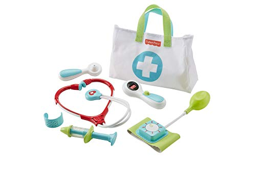 Fisher-Price Medical Kit from Fisher-Price