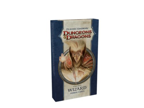 Player's Handbook - Wizard Power Cards: A 4th Edition for sale  Delivered anywhere in USA