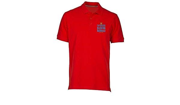 Polo por Hombre Rojo TR0143 Upton Park West Ham Inter City Firm ...