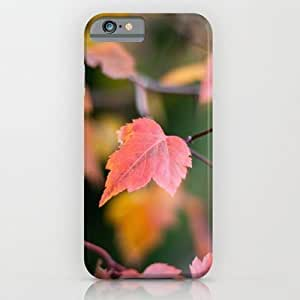 Society6 - Autumn Red iPhone 6 Case by Katie Kirkland