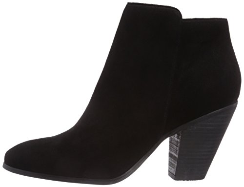 Kid Suede 414 Donna black London Nero 4469 01 Stivali Buffalo tqIOxAw1n