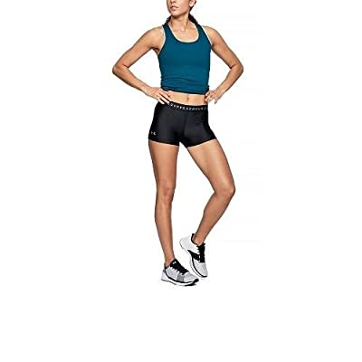 Under Armour Women's HeatGear Shorty: Clothing