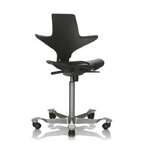 Hag Capisco Puls - sedia ergonomica attiva