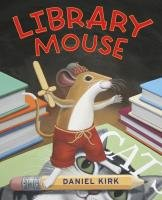 Library Mouse pdf