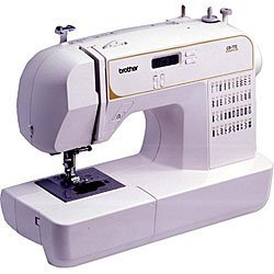brother 40 sewing machine - 5