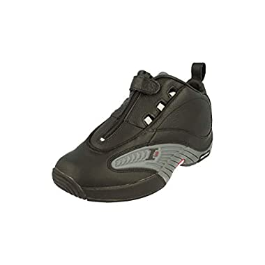 fc0782e2712 Reebok Allen Iverson I3 Answer IV Mens Hi Top Basketball Trainers Sneakers ( UK 10.5 US