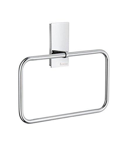 Smedbo SME ZK344 Towel Ring, Polished Chrome