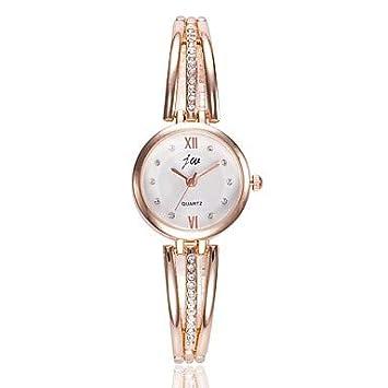 Relojes de hombre Mujer Reloj de Vestir Reloj de Pulsera Cuarzo Reloj Casual La imitación de