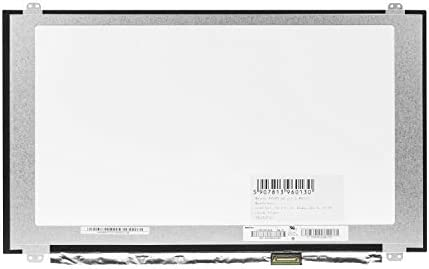 "Green Cell PRO Schermo Display per Lenovo ThinkPad W541 W550 W550S - 15.6"" 1920x1080 IPS 120Hz Screen 30pin Matte"