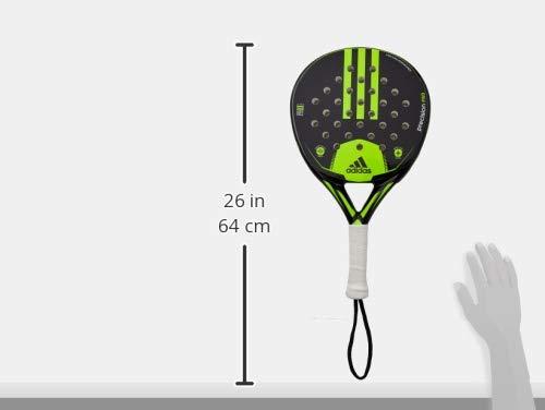 Amazon.com: adidas Paddle/Padel Tenis Precision PRO/Fiber ...