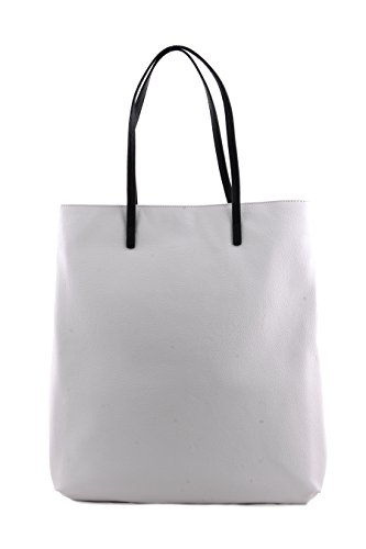 Borsa shopping ARMANI JEANS Donna 922183 7P759+00010 Bianco - TAGLIA UNICA