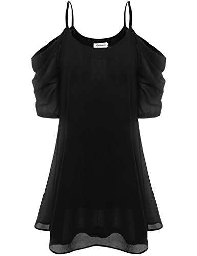 one shoulder mini dresses - 5