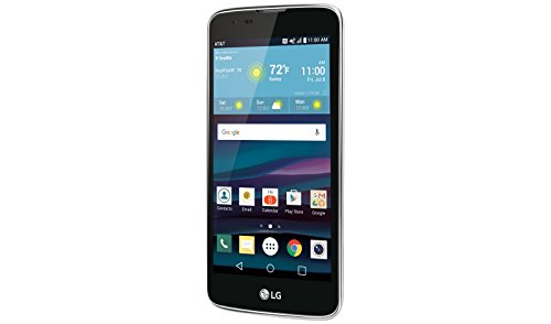 LG K8 Phoenix 2 K-371 4G LTE 16GB mobile SmartPhone - GSM Unlocked by LG (Image #2)