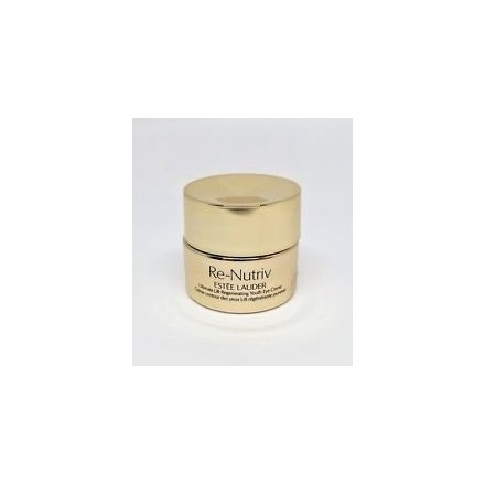 - Estee Lauder Re-Nutriv Ultimate Lift Regenerating Eye Cream 0.24 fl oz