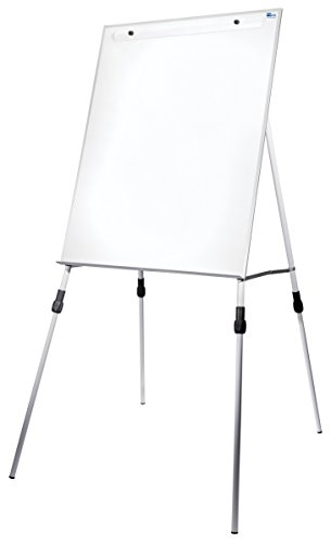 Flipside Products Adjustable Dry Erase Easel Style Dry Erase Board (18253) by Flipside