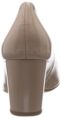 Högl 1- 10 5004 - Tacones Mujer Beige - Beige (1800)