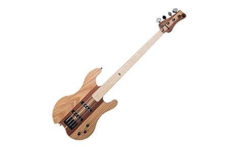 Ruach Premium Line Bajo Guitarra asw1: Amazon.es: Instrumentos ...