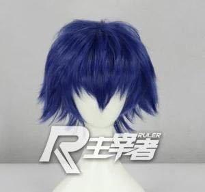 Tokyo Ghoul Qi Xuan all kinds of Kirishima Kirishima Aya wig 346 people