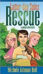 book cover of Rescue