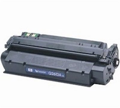 1300 Toner - Quality BLACK Toner Cartridge for HP Q2613X, 13X, LaserJet 1300/1300N/1300XI