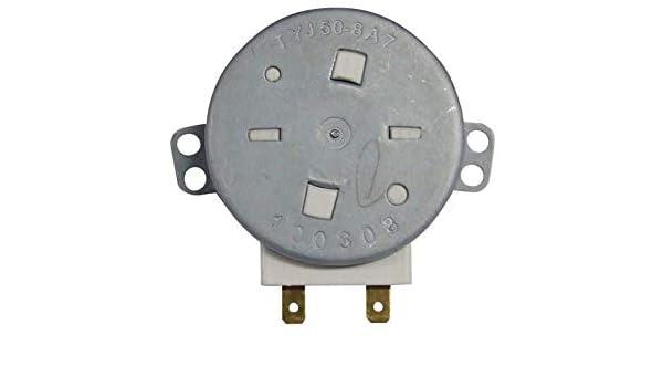 Candy 49006054 - Motor de plato giratorio Para microondas ...