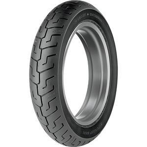 Dunlop K591 Harley-Davidson Series Rear Tire - 150/80VB-16/Blackwall