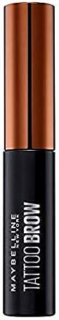 Maybelline New York, Tinte de Cejas Semi-permanente, Medium Brown 2, 4.6 ml