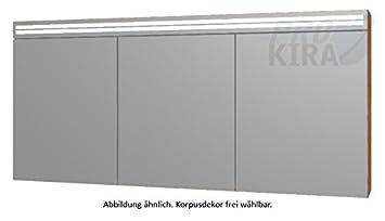 Puris Star Line 2d Spiegelschrank S2a58165 Badmobel 160 Cm