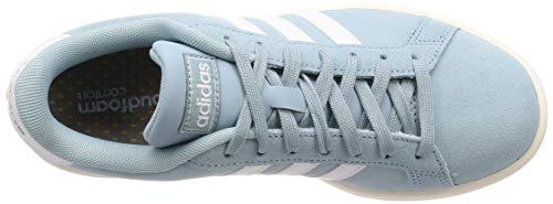 Nub Bla gricen ftw Chaussures bla De Grand Court Femme Fitness 000 Adidas Multicolore zP0qwxf