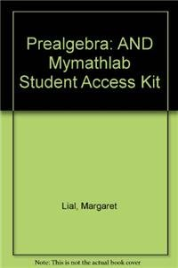 Prealgebra plus MyMathLab Student Access Kit (3rd Edition)