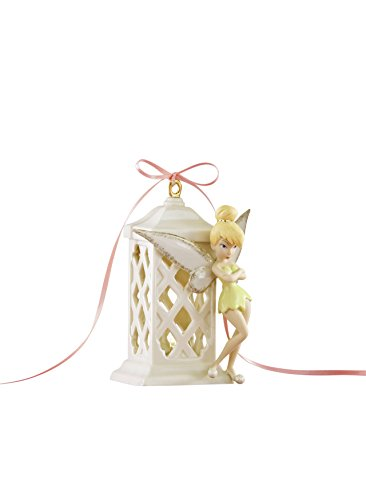 (Pixie Bright Lighted Anniversary Sculpture by Lenox)