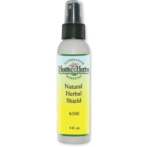Natural Herbal Shield 4 Oz