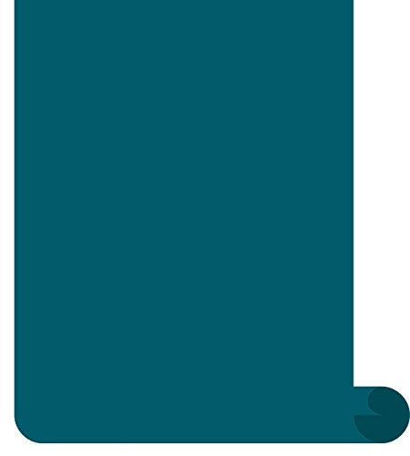 - Siser EasyWeed Heat Transfer Vinyl HTV for T-Shirts 12 Inches by 3 Feet Roll (Turquoise Blue)