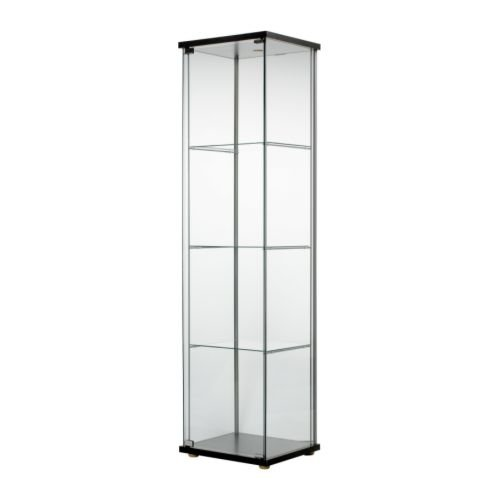 Ikea Display Cabinet Lockable Included product image